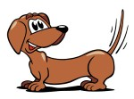 cartoon_dachshund_tail_wagger_2