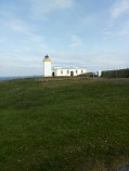 Most NE point. Duncansby Head